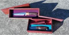 Knifemaking projects: boxed set